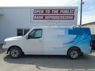 Used 2012 Nissan NV 2500 SV for sale in Toronto, ON