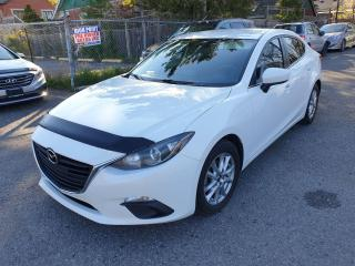 Used 2015 Mazda MAZDA3 GS for sale in Brampton, ON