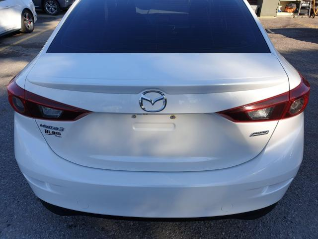 2015 Mazda MAZDA3 GS Photo7