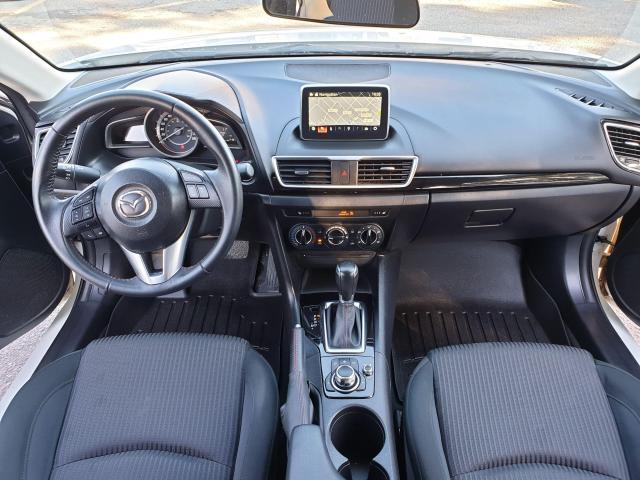 2015 Mazda MAZDA3 GS Photo16