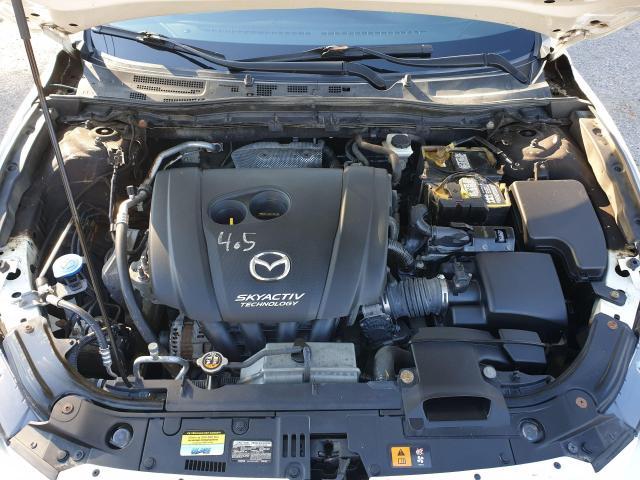 2015 Mazda MAZDA3 GS Photo24