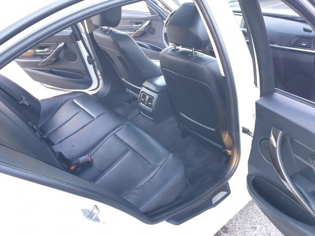 2013 BMW 3 Series 320i xDrive Photo16