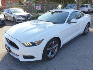 Used 2016 Ford Mustang V6 for sale in Brampton, ON