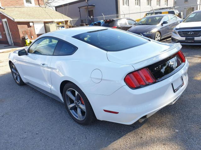 2016 Ford Mustang V6 Photo6