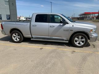 Used 2017 RAM 1500 SLT for sale in Saskatoon, SK