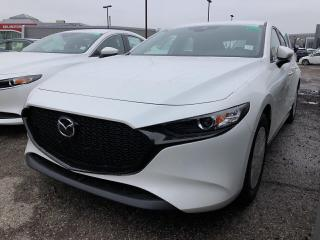 Used 2019 Mazda MAZDA3 Sport Demo Clearance | Adaptive Cruise Control | Backup for sale in Mississauga, ON