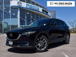 Used 2019 Mazda CX-5 Signature Mazda CX-5 Diesel - Demo Clearance for sale in Mississauga, ON