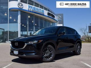 Used 2020 Mazda CX-5 Demo Clearance | Adaptive Cruise Control | Backup for sale in Mississauga, ON