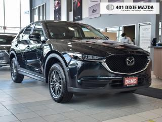 Used 2020 Mazda CX-5 Demo Clearance | Heated Front Seats | Heated Steer for sale in Mississauga, ON