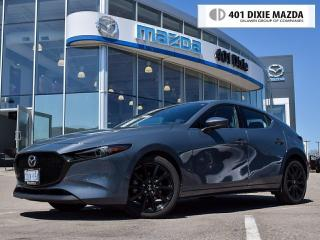 Used 2020 Mazda MAZDA3 Sport Demo Clearance | Backup Camera | Bluetooth | Sunro for sale in Mississauga, ON
