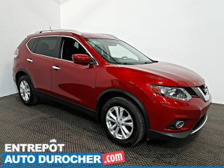 Used 2016 Nissan Rogue SV AWD AIR CLIMATISÉ - Caméra de Recul for sale in Laval, QC
