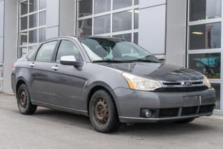 Used 2011 Ford Focus SE for sale in Innisfil, ON