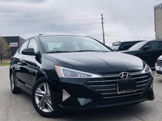 Used 2020 Hyundai Elantra |SUNROOF|HEATED SEATS|LANE ASSIST|APPLE CARPLAY & MUCH MORE! for sale in Brampton, ON