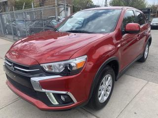 Used 2019 Mitsubishi RVR SE AWD for sale in Hamilton, ON