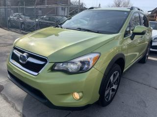 Used 2014 Subaru XV Crosstrek 5dr 2.0i Touring for sale in Hamilton, ON