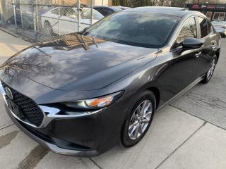 Used 2019 Mazda MAZDA3 GS Auto FWD for sale in Hamilton, ON