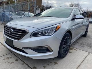 Used 2017 Hyundai Sonata 4dr Sdn 2.4L Auto for sale in Hamilton, ON