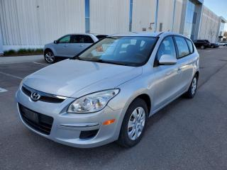 Used 2011 Hyundai Elantra Touring 4DR WGN for sale in Mississauga, ON
