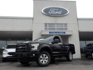 Used 2016 Ford F-150 for sale in Mount Brydges, ON