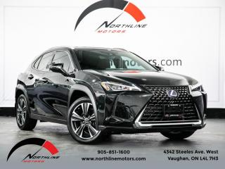 Used 2019 Lexus UX 250H AWD|Backup Camera|Blindspot|LDW|Heated Leather for sale in Vaughan, ON