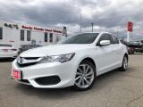 Photo of White 2016 Acura ILX