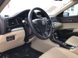2016 Acura ILX Tech Pkg - Leather - Sunroof - Navigation