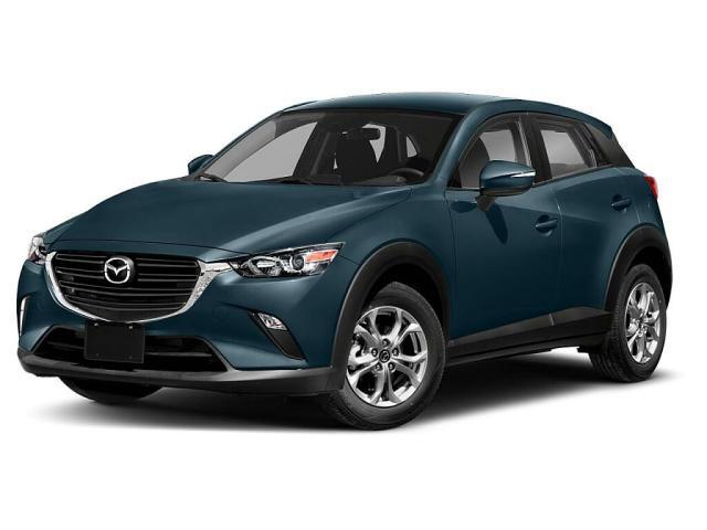 2020 Mazda CX-3 GS