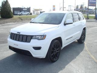 Used 2018 Jeep Cherokee 4x4 Sport Altitude for sale in Thetford Mines, QC