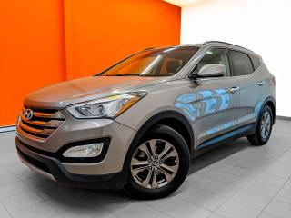 Used 2013 Hyundai Santa Fe Sport BLUETOOTH *SIÈGES CHAUFFANTS* for sale in St-Jérôme, QC