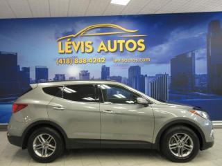 Used 2017 Hyundai Santa Fe Sport PREMIUM ÉDITION AWD SIEGE CHAUFFANT 6320 for sale in Lévis, QC