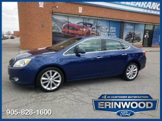 Used 2014 Buick Verano Convenience 1 for sale in Mississauga, ON