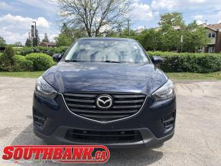 Used 2016 Mazda CX-5 GT for sale in Ottawa, ON