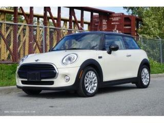 Used 2016 MINI Cooper Hardtop w/ Nav/ Roof/ LED/ HUD/ HK sound/ Back up Camera for sale in Vancouver, BC