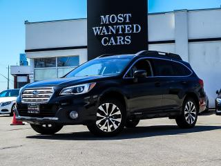 Used 2016 Subaru Outback 2.5i Limited|NAVIGATION|BLIND|LANE|H/K SOUND for sale in Kitchener, ON