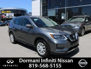 Used 2017 Nissan Rogue SL FWD for sale in Gatineau, QC
