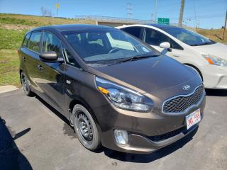Used 2016 Kia Rondo LX for sale in Fredericton, NB
