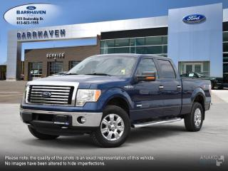 Used 2012 Ford F-150 XLT for sale in Ottawa, ON