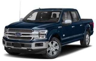 New 2020 Ford F-150 King Ranch for sale in Surrey, BC