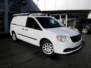 Used 2014 RAM Cargo Van Base for sale in Surrey, BC