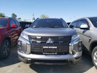 New 2020 Mitsubishi RVR 0% 84 Month 90 Day No Payment Up To $4000 Cash Dis for sale in Surrey, BC