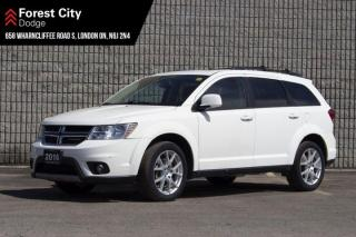 Used 2016 Dodge Journey SXT   AS IS for sale in London, ON