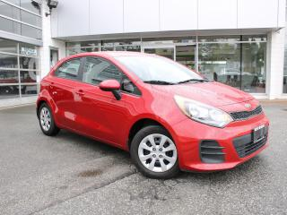 Used 2017 Kia Rio5 LX+ for sale in Surrey, BC