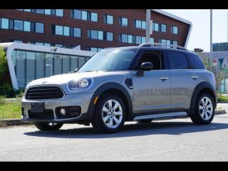 Used 2019 MINI Cooper Countryman Cooper ALL4 for sale in vancouver, BC