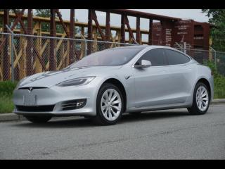 Used 2017 Tesla Model S 90D AWD *Ltd Avail* for sale in vancouver, BC