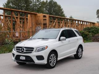Used 2019 Mercedes-Benz GLE 4MATIC 4DR GLE 400 for sale in vancouver, BC