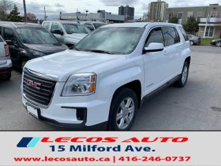 Used 2016 GMC Terrain SLE-1 for sale in North York, ON