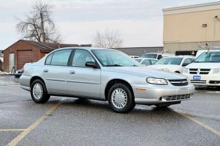 Used 2003 Chevrolet Malibu MINT CONDITION for sale in Brampton, ON