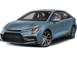 New 2020 Toyota Corolla XSE for sale in Stouffville, ON