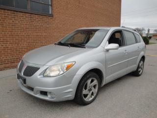 Used 2005 Pontiac Vibe AWD for sale in Oakville, ON