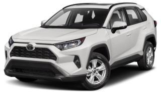 New 2020 Toyota RAV4 LE for sale in Stouffville, ON